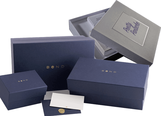 Premium quality packaging boxes