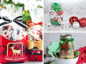 Christmas Gift Ideas DB