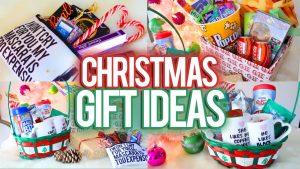 Christmas gift ideas 2020