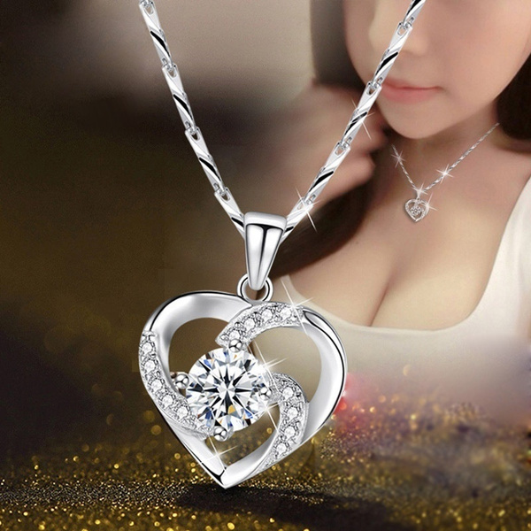 Top 10 Must-Know Tips for Buying Silver necklace for women