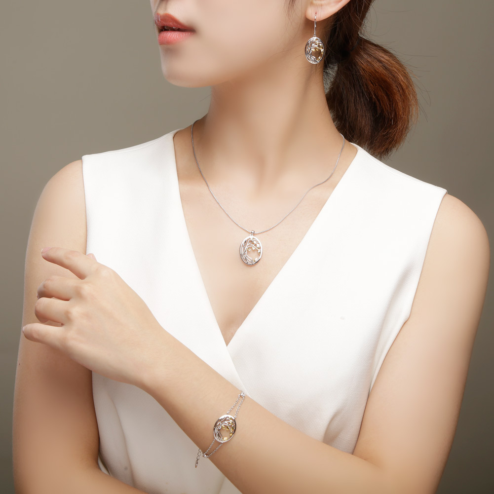 Tips for Buying Silver necklace for women